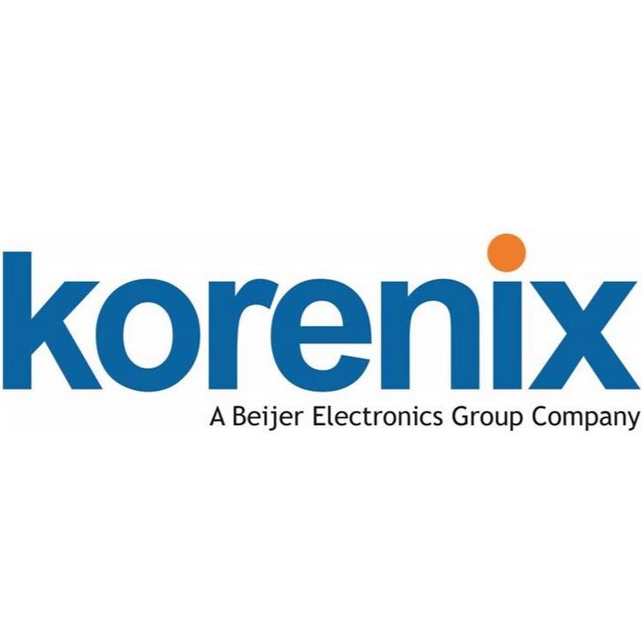 korenix gamintojas